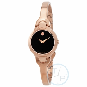 Movado 0607327 Kara Ladies Quartz Watch