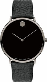 Movado 0607334 Modern 47 Ultra Slim Mens Quartz Watch