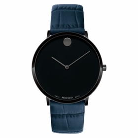 Movado 0607336 MODERN 47 Ultra Slim Mens Quartz Watch