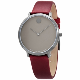 Movado 0607338 Modern 47 Ladies Quartz Watch