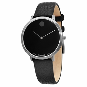 Movado 0607340 Modern 47 Ladies Quartz Watch
