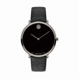 Movado 0607341 Modern 47 Ultra Slim Ladies Quartz Watch