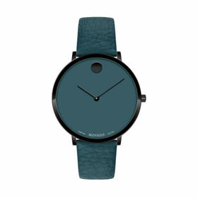 Movado 0607342 Modern 47 Ultra Slim Ladies Quartz Watch