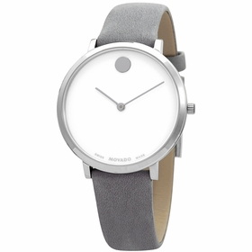 Movado 0607344 Modern 47 Ladies Quartz Watch