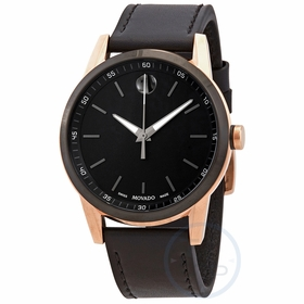 Movado 0607358 Museum Sport Mens Quartz Watch