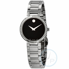 Movado 0607367 Modern Classic Ladies Quartz Watch