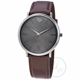 Movado 0607377 Ultra Slim Mens Quartz Watch