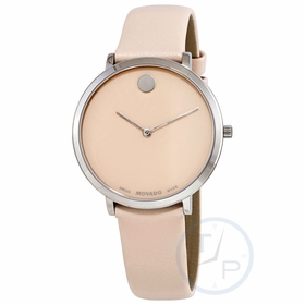 Movado 0607388 Modern 47 Ladies Quartz Watch