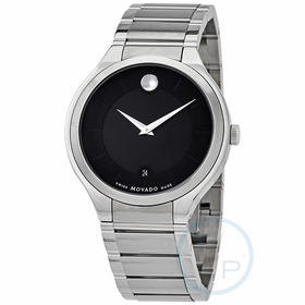 Movado 0607393 Quadro Mens Quartz Watch