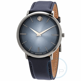 Movado 0607400 Ultra Slim Mens Quartz Watch