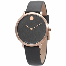 Movado 0607404 Modern 47 Ladies Quartz Watch