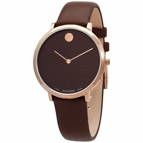 Movado 0607405 Modern 47 Ladies Quartz Watch