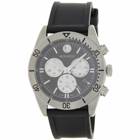Movado 0607438 Sport Mens Chronograph Quartz Watch
