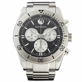 Movado 0607439 Sport Mens Chronograph Quartz Watch