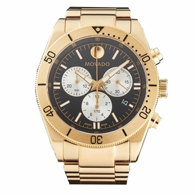 Movado 0607440 Sport Mens Chronograph Quartz Watch