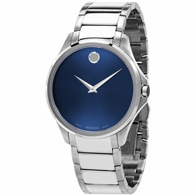 Movado 0607447 Ario Mens Quartz Watch