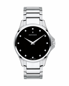 Movado 0607449   Quartz Watch