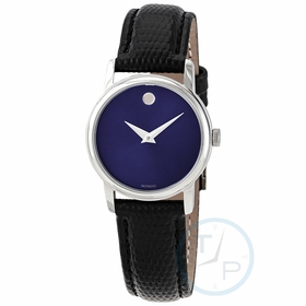 Movado 2100010 Museum Ladies Quartz Watch