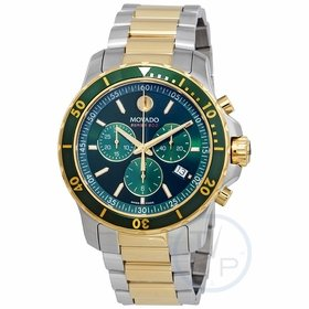 Movado 2600148 800 Mens Chronograph Quartz Watch