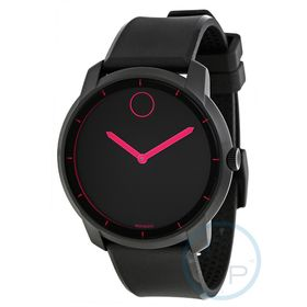 Movado 3600192 Bold Unisex Quartz Watch