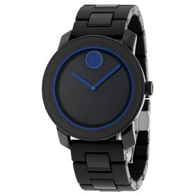 Movado 3600314 Bold Unisex Quartz Watch