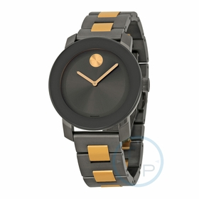 Movado 3600327 Bold Ladies Quartz Watch
