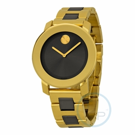 Movado 3600338 Bold Ladies Quartz Watch