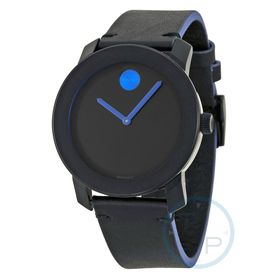Movado 3600350 Bold Unisex Quartz Watch
