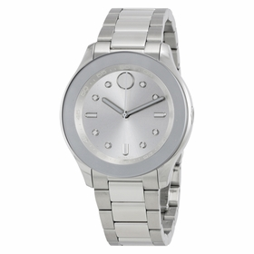 Movado 3600415 Bold Ladies Quartz Watch