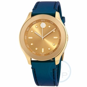 Movado 3600428 Bold Ladies Quartz Watch