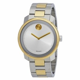 Movado 3600431 Bold Mens Quartz Watch