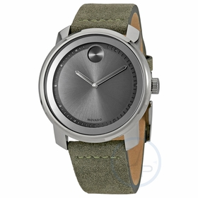 Movado 3600448 Bold Mens Quartz Watch