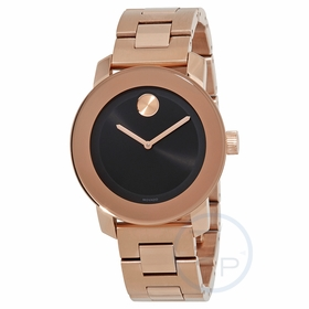 Movado 3600463 Bold Unisex Quartz Watch
