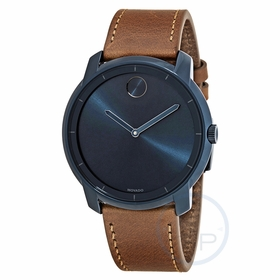 Movado 3600470 Bold Mens Quartz Watch