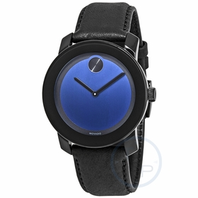 Movado 3600481 Bold Mens Quartz Watch