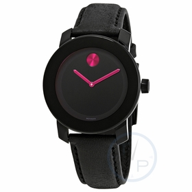 Movado 3600482 Bold Ladies Quartz Watch