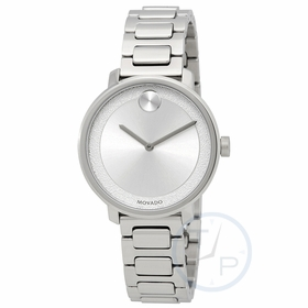 Movado 3600501 Bold Ladies Quartz Watch