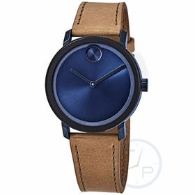 Movado 3600505 Bold Mens Quartz Watch