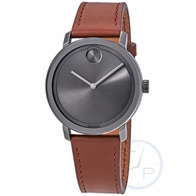 Movado 3600506 Bold Mens Quartz Watch