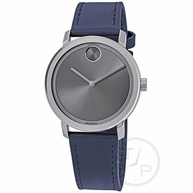 Movado 3600507 Bold Mens Quartz Watch