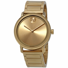 Movado 3600508 Bold Mens Quartz Watch