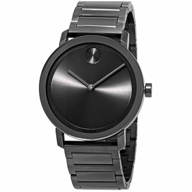 Movado 3600509 Bold Mens Quartz Watch
