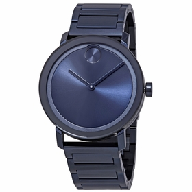 Movado 3600510 Bold Mens Quartz Watch