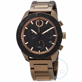 Movado 3600513 Bold Mens Chronograph Quartz Watch
