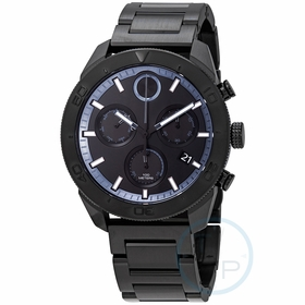 Movado 3600514 Bold Mens Chronograph Quartz Watch
