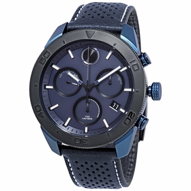 Movado 3600516 Bold Mens Chronograph Quartz Watch