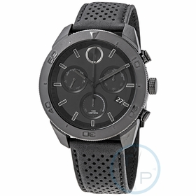 Movado 3600517 Bold Sport Mens Chronograph Quartz Watch