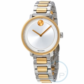 Movado 3600519 Bold Ladies Quartz Watch