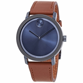 Movado 3600520 Bold Mens Quartz Watch