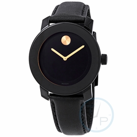 Movado 3600527 Bold Unisex Quartz Watch